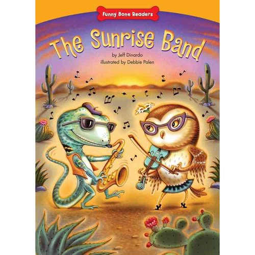 The Sunrise Band: Cooperating
