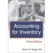 Accounting for Inventory: Third Edition - eBook