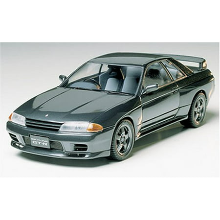 Nissan Skyline GT-R Model Car 1/24, Plastic Model Kit-Assembly Required By (Used Nissan Skyline For Sale In Usa)
