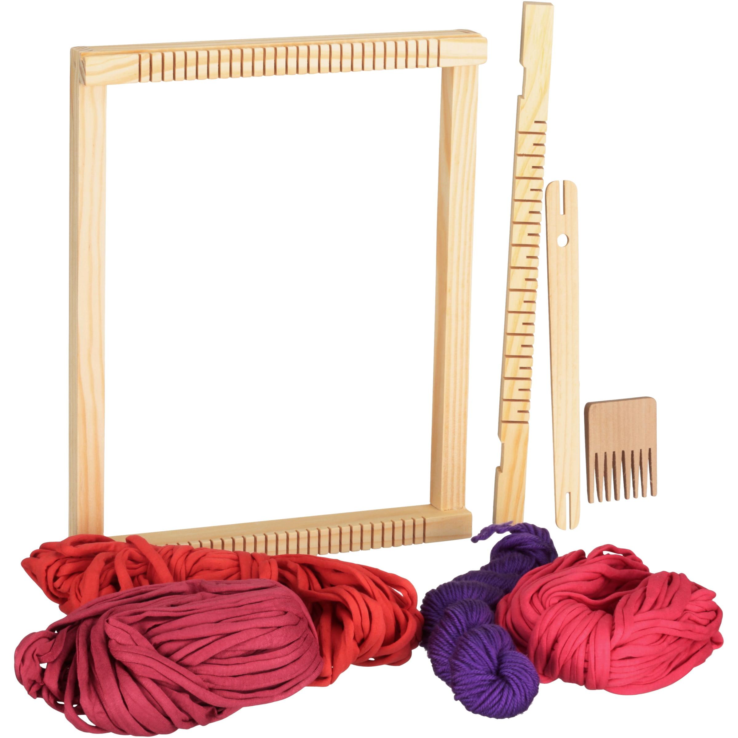 Small World® Weave-a-Bag™ Fashion Shoulder Bag Kit