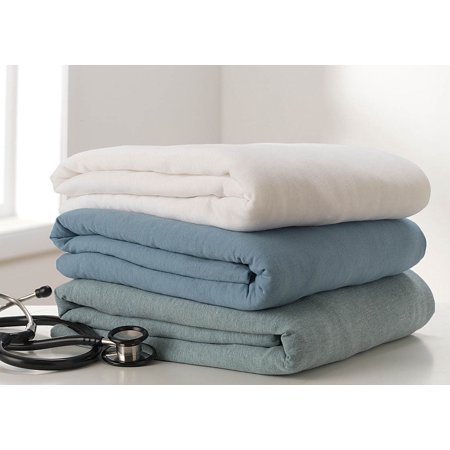 Soft-Fit Knitted Stretcher Sheets (1  Dozen)