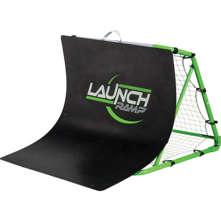 Franklin Sports Portable Launch Ramp Soccer
