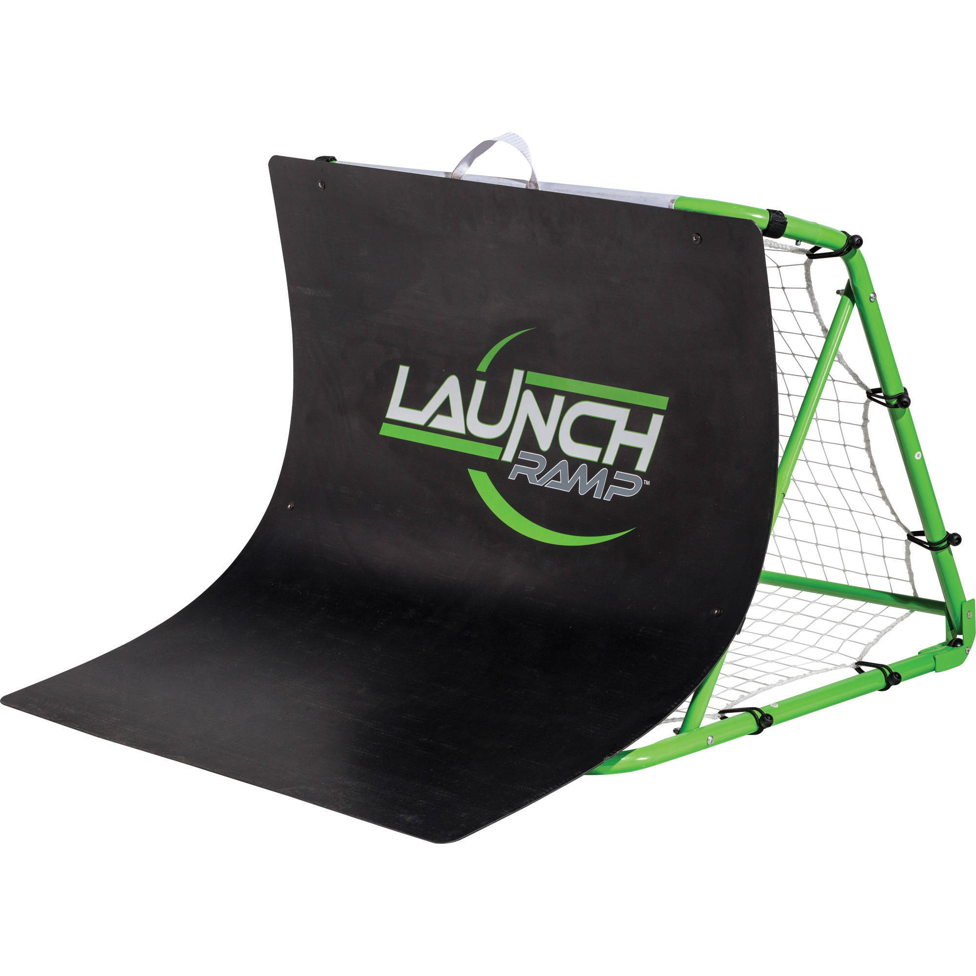 Franklin Sports Portable Launch Ramp Soccer Trainer