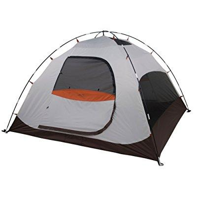 Alps Mountaineering meramac 6 person fg tent