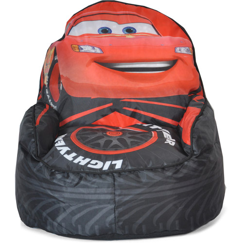 Disney Cars Sofa Chair