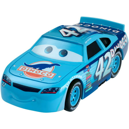 Shields Race Car Windows