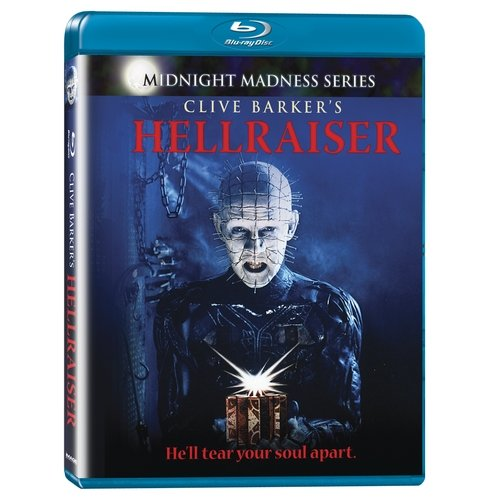 Hellraiser (Blu-ray) (Widescreen)