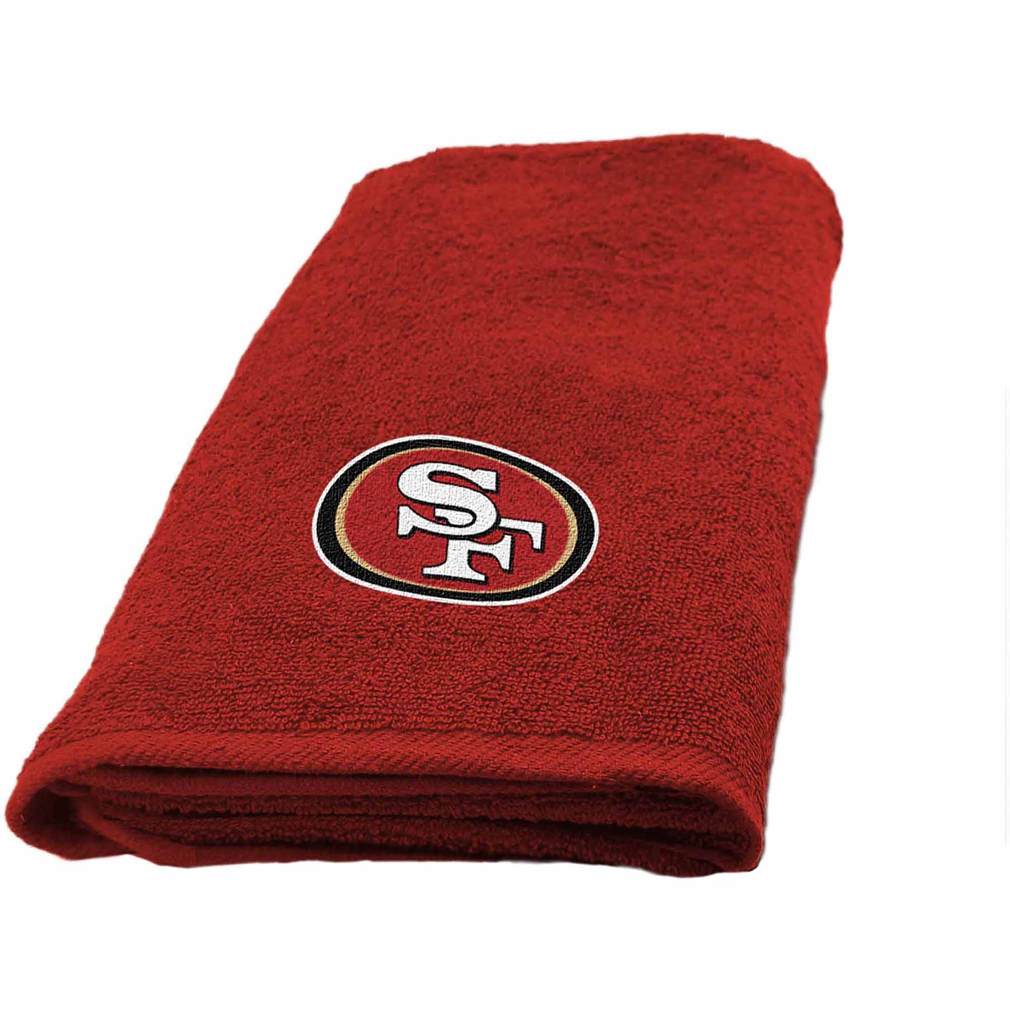 NFL San Francisco 49ers Hand Towel