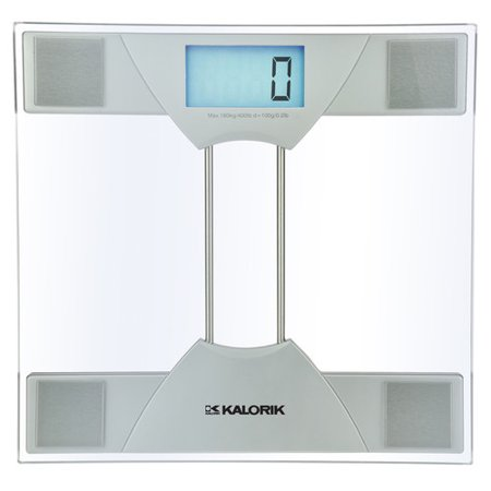 bathroom scale walmart. Kalorik Electronic Bathroom Scale  Walmart com