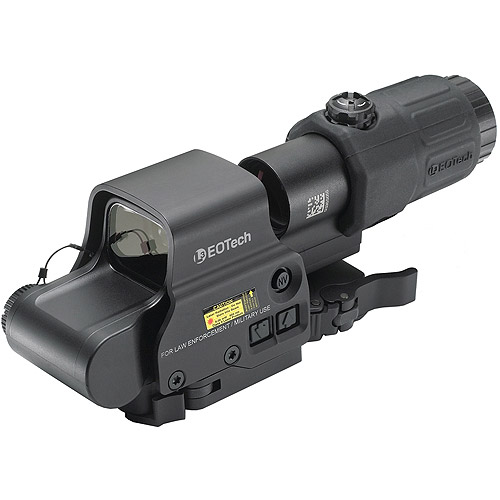 EOTech HHS1 Includes ExPS3-4HWS G33