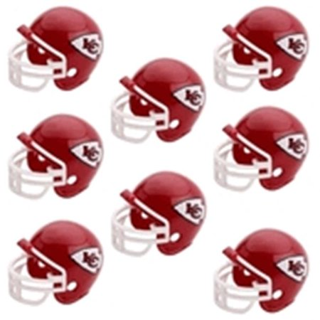 Kansas City Chiefs Team Helmet Party Pack - Party City Salisbury Maryland