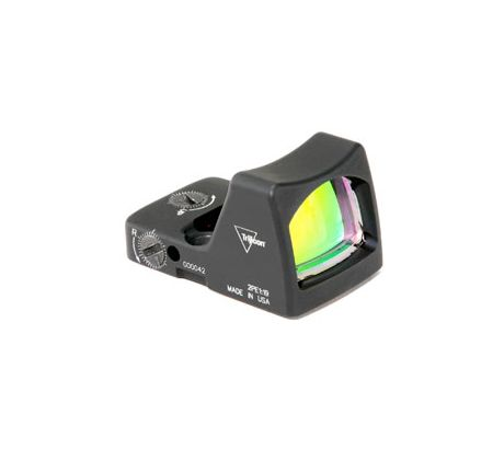 Trijicon Optics Electronic Sights Reflex RM01 Trijicon RMR LED 1x Magnification by Trijicon