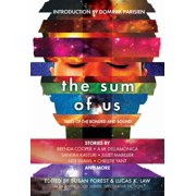 The Sum of Us - eBook