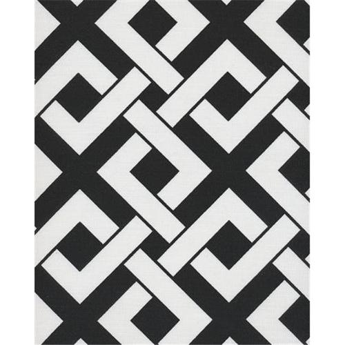 Orien BOXBLK5 Boxed-In 100 Percent Polyester Fabric, 54 inch x 5 Yards