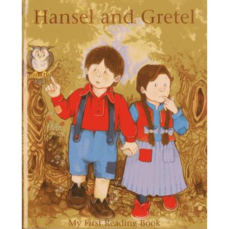 Hansel and Gretel (Hansel And Gretel Costumes Child)