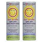 California Baby No Fragrance Sunscreen Lotion Spf 30