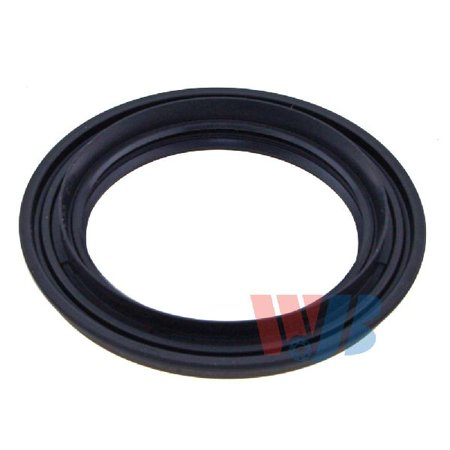 OE Replacement for 1990-1996 Nissan 300ZX Front Wheel Seal (2+2 / Base / Turbo) 1993 Nissan 300zx Wheel