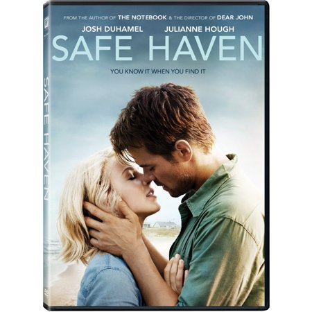 Safe Haven (DVD) (New Haven Mall Shopping)