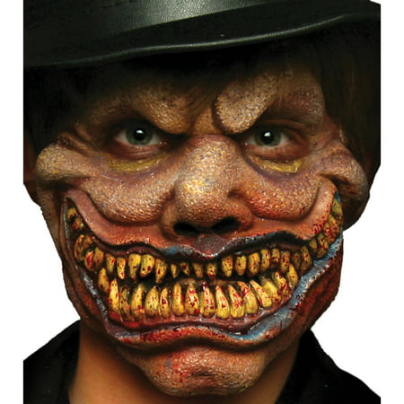 Hyde Foam Latex Prosthetic Adult Halloween Accessory (Foam Latex Halloween Costumes)