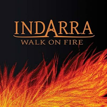 Walk Of Fire