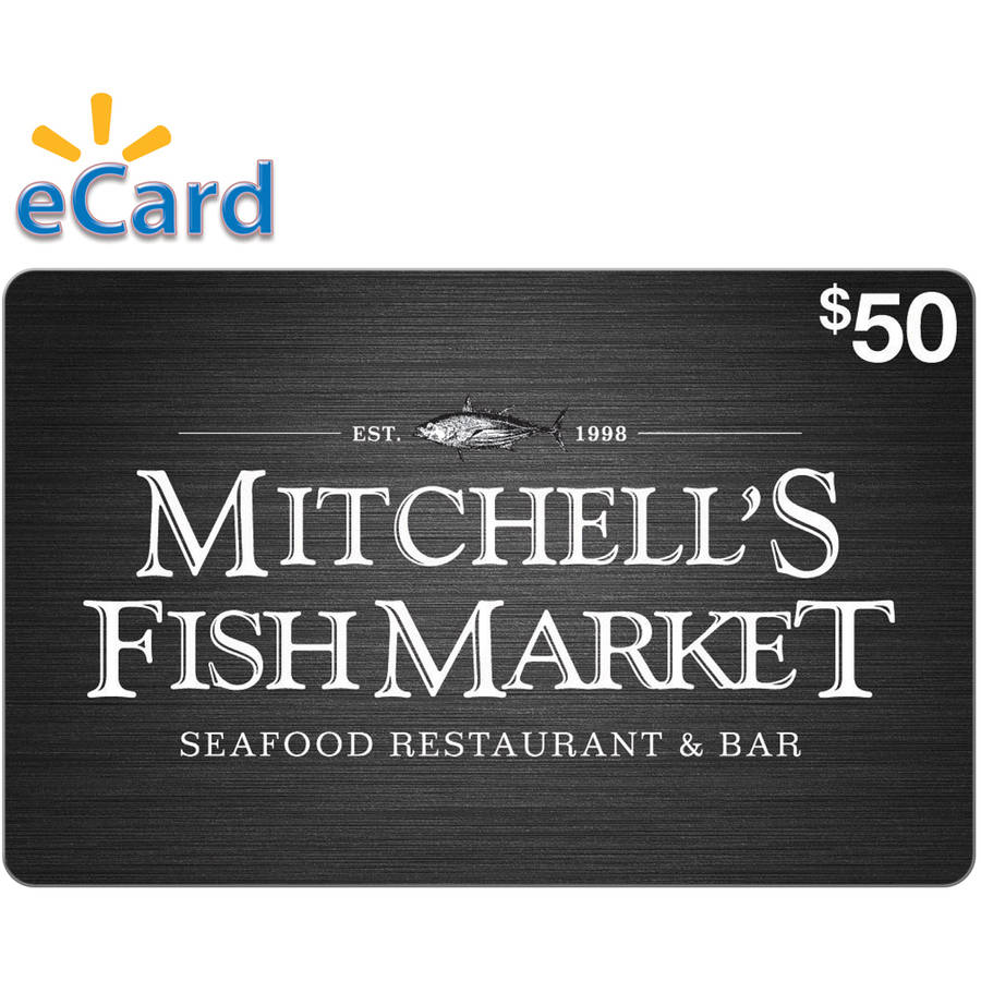 Crab House $50 Card (Email Delivery)