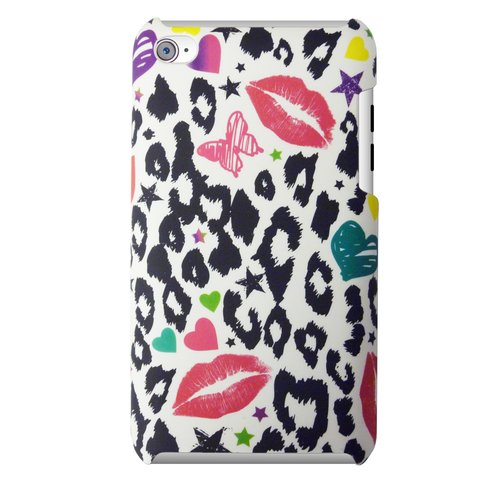 Lifeworks Technology Lifestyle Case for iPod touch 4G, Lips