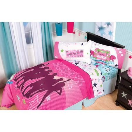 Disney High School Musical 3 Pillowcase, 1 Each