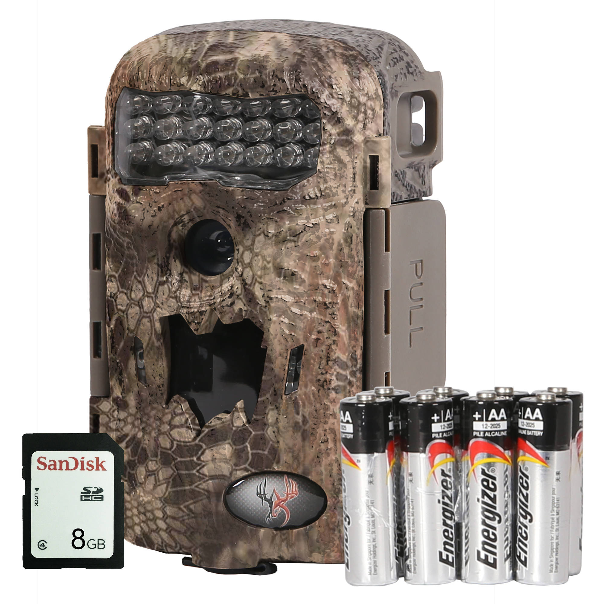 Wildgame Innovations Illusion 12 12MP Game Camera