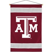 NCAA Texas A&M Sidelines Wall Hanging