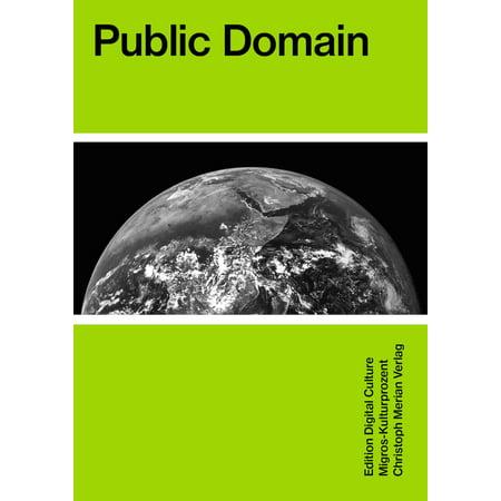 Public Domain - eBook