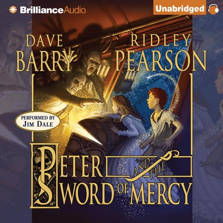 Peter and the Sword of Mercy - Audiobook - Narnia Peter Sword