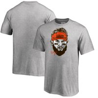fd8babfd9 Product Image Baker Mayfield Cleveland Browns NFL Pro Line by Fanatics  Branded Youth Baker Mayfield Headband T-