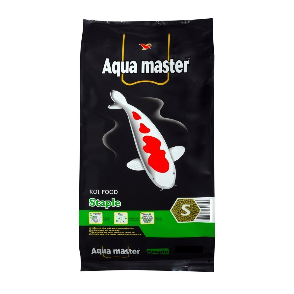 Aqua Master Staple Koi Food by
