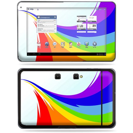 Colorful Skin For LG G Slate T Mobile  Protective, Durable, and Unique Vinyl Decal wrap cover  Easy To Apply, Remove, and Change Styles  Made in the USA