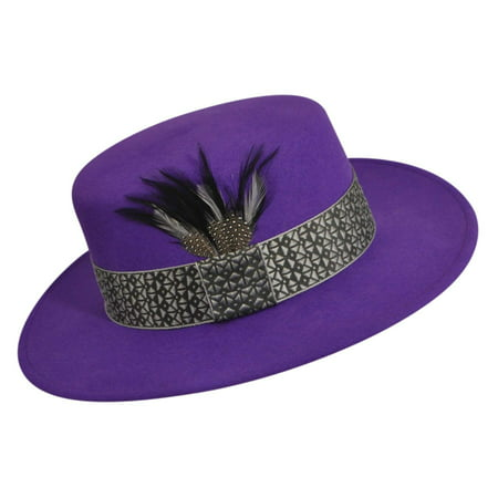 Bollman Hat Company Women 1980S Bollman Heritage Collection Uptown Girl](1980s Girls)