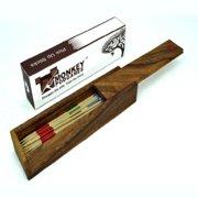 Monkey Pod Games Mikado Pick Up Sticks - Wooden