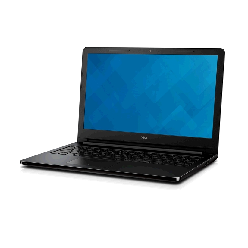 "Dell Inspiron 15-3558 Intel Core i5-5200U X2 2.2GHz 8GB 1TB 15.6"" Win10,Black (Scratch And Dent Refurbished)"