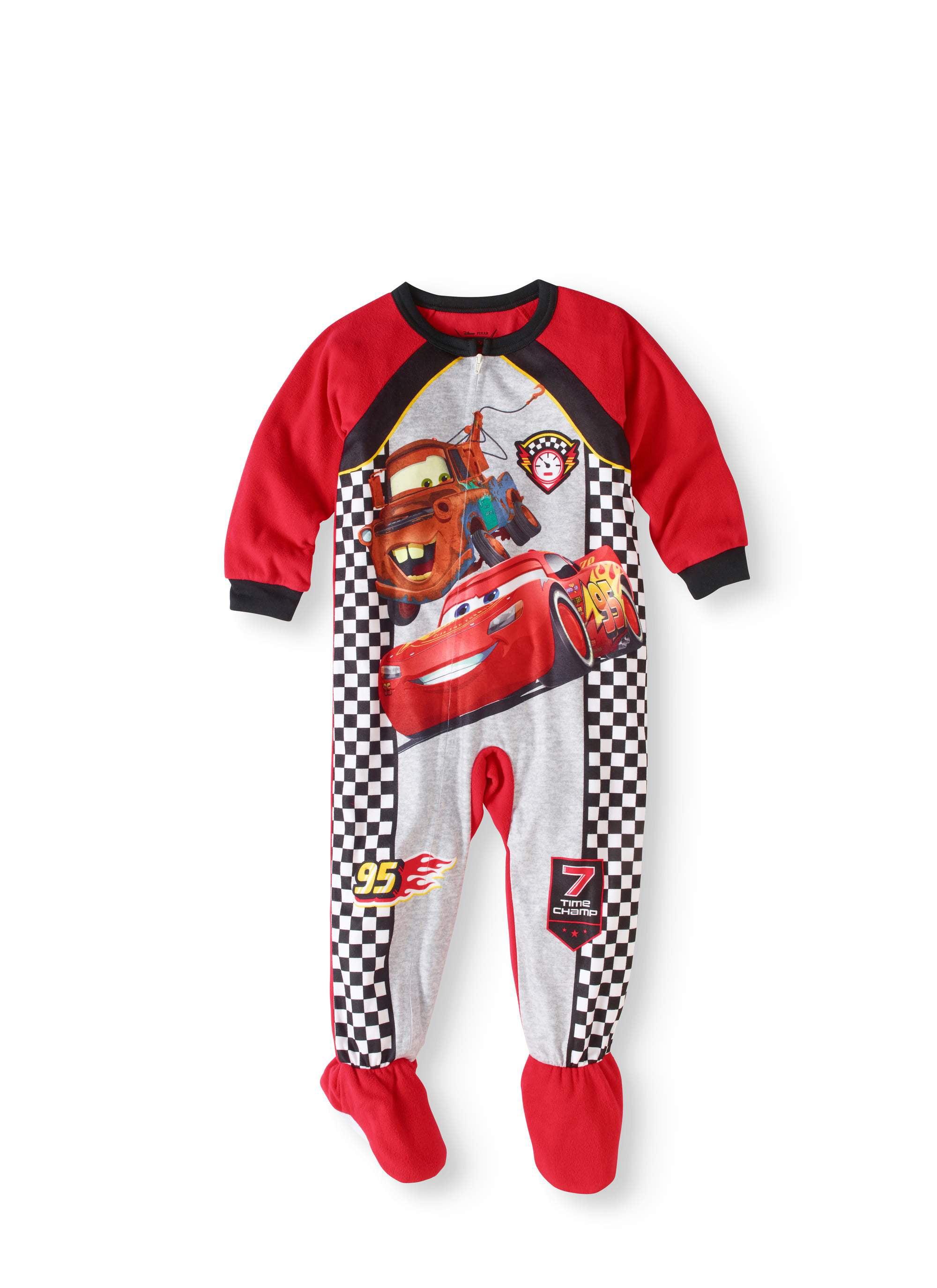 Toddler Boys Licensed Sleepwear