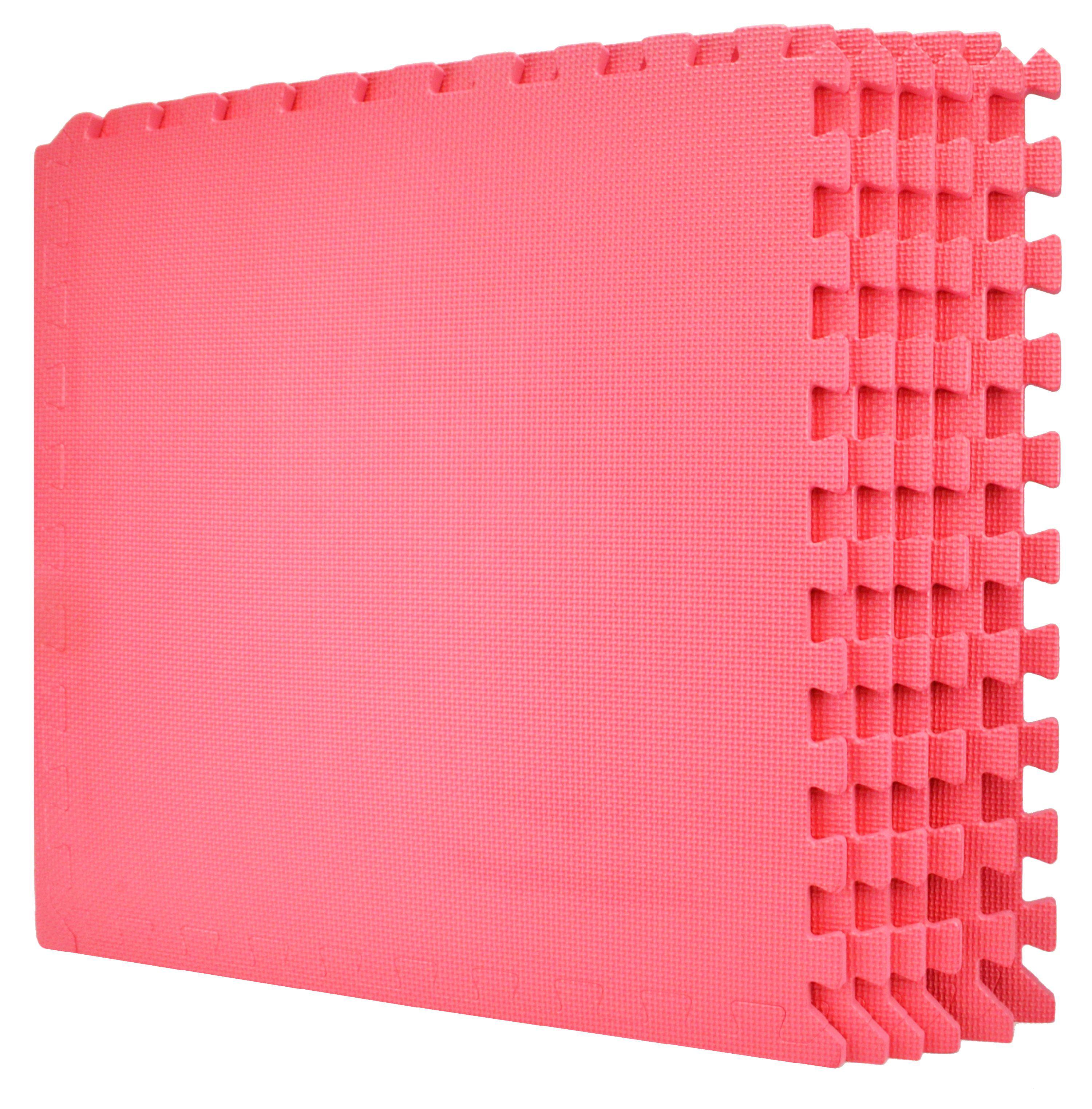 Wacces 24 X 24 Inch Multi Purpose Puzzle Eva Floor