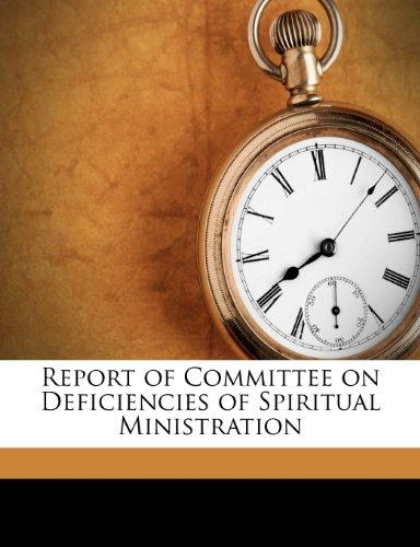 N n vohra committee report