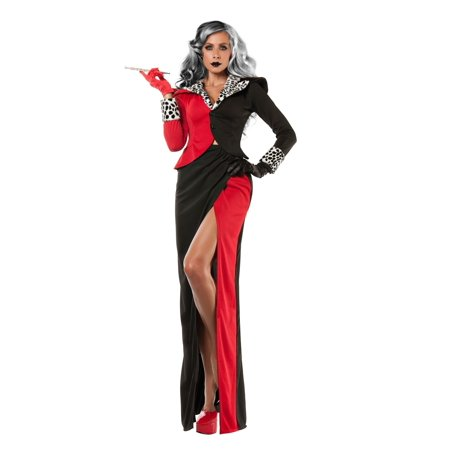 Women's Cruel Boss Lady Costume for $<!---->