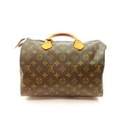 Best Louis Vuitton Bags - Louis Vuitton Monogram Speedy 30 236972 Review