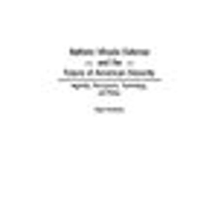 Ballistic Missile Defense And The Future Of American Security  Agendas  Perceptions  Technology  And Policy