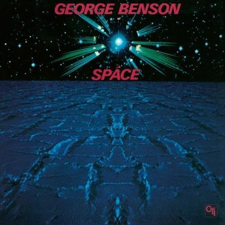 Space / George Benson Live (Remaster)
