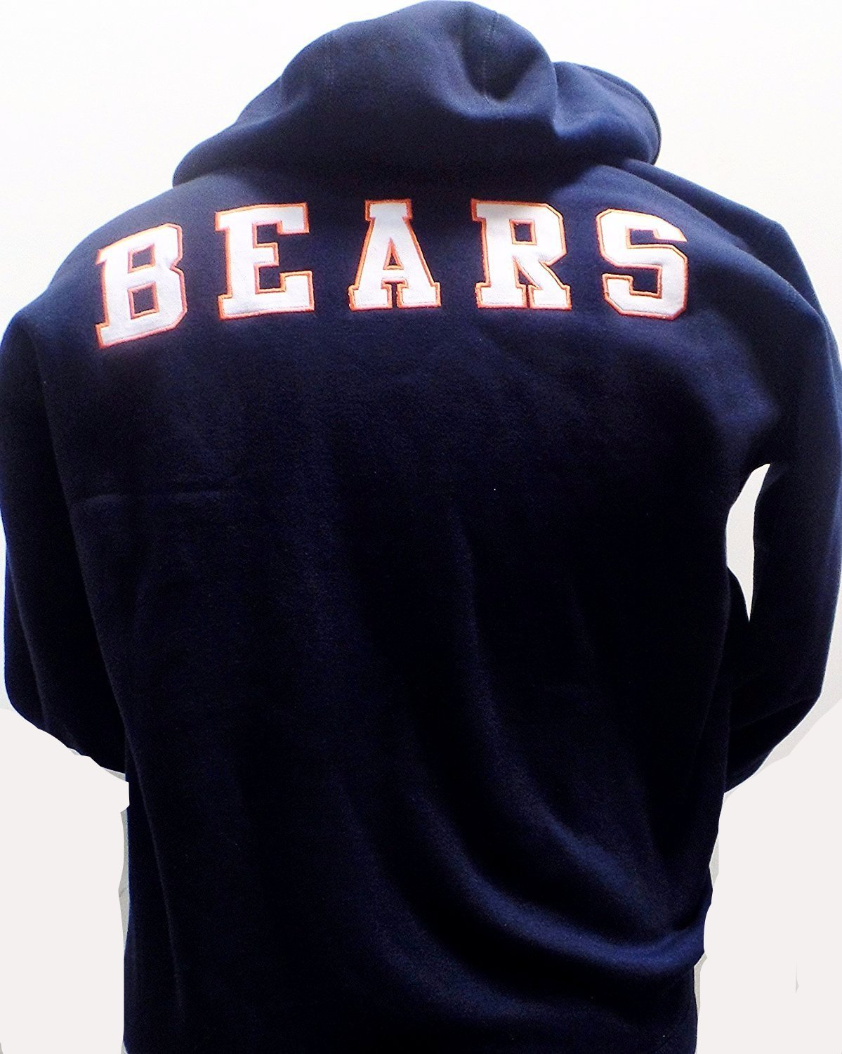 Chicago Bears Sherpa Fleece Jacket by G-III Sports