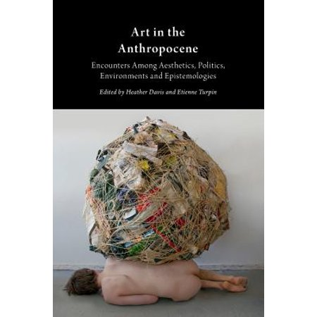 Art in the Anthropocene : Encounters Among Aesthetics, Politics, Environments and
