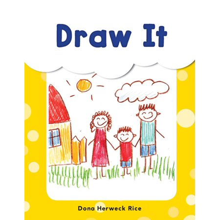 Draw It - eBook (Draw Something Halloween Words)