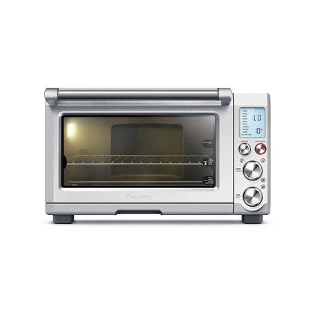 breville the smart oven pro - cranberry - bov845crnusc
