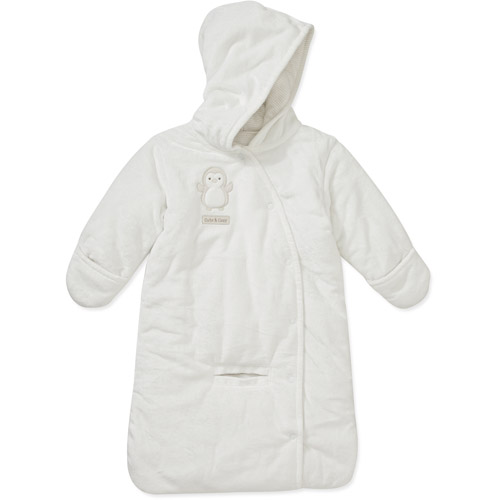 Child of Mine by Carters Baby Hooded Pram