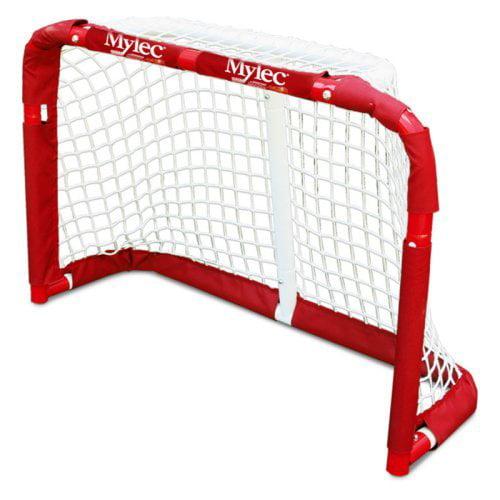 Mylec Pro Style Mini Steel Hockey Goal